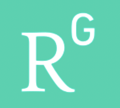 ResearchGateのイメージ