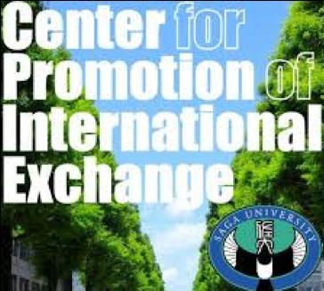 For international studentsのイメージ